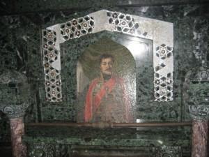 crkva-svetog-djordja-oplenac-karadjordjev-grob