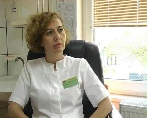 Dr Jasmina Stojkovic