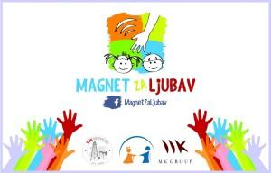 ! Logotip MAGNETzaLJUBAV