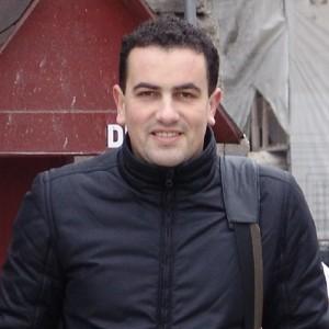 Milan Matejic