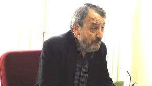 Dr Milutin Matic